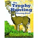 buy discount  Trophy Hunting Coloring Book