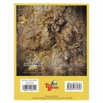 shop Trophy Hunting Coloring Book back cover