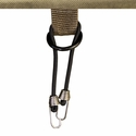 buy discount  Truck Seat Organizer Bottom Bungie Style Cords