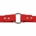 buy discount  Tufflex Red Center Ring Collar Inside Ring Detail