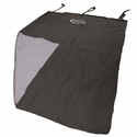 buy discount  Two Barrel Double Seat Cover Black