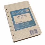 shop Universal All Weather Loose Leaf Paper Refill