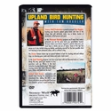 buy discount  Upland Bird Hunting DVD back