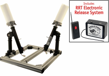 Versa Launch 2 Shot Launcher Kit with RRT Electronics
