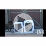 shop VIDEO: Ruff Tough Kennels -- How to Choose a Size