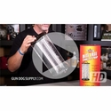 buy discount  VIDEO: Starbar Bite Free Stable Fly Trap