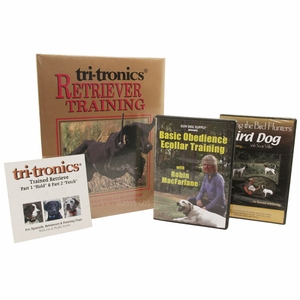 What training do I need to use a dog training collar?