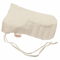 buy discount  White boot wrap cover