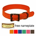 "buy discount  WigWag 1-1/4"" Large Dog Collar -- Fits 18-23"" Neck"