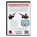 buy discount  Wingshooting: Putting More Birds in Your Bag DVD back