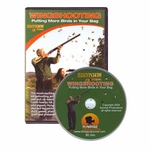 shop Wingshooting: Putting More Birds In Your Bag<br>with Bruce Scott and Marty Fischer DVD