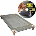 buy discount  X-Large 52 in. x 30 in. Rectangle Dog Training Platform by 4Leggs4Pets