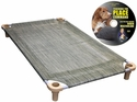 X-Large 52 in. x 30 in. Rectangle Dog Training Platform by 4Leggs4Pets