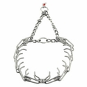 buy discount  X-LARGE Herm Sprenger Stainless Steel Pinch Collar (no swivel) #6427S