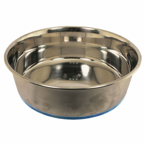 X-Small Durapet Dog Bowl SS120PB