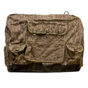 buy discount  Extra Large Bottomland Camo Insulated Kennel Cover by Mud River