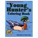 shop Young Hunter's Coloring Book