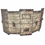 shop ZingerBlind 5-Panel Holding Blind