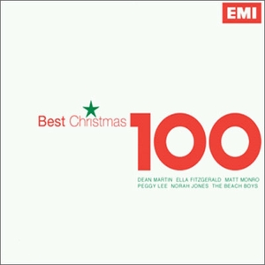 100 Best Christmas (6CD)