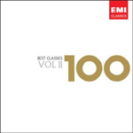 100 Best Classics - Vol.2 (6CD)