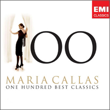 100 Best Maria Callas (6CD)