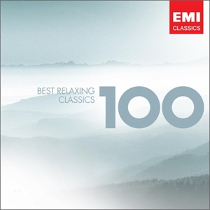 100 Best Relaxing Classics (6CD)