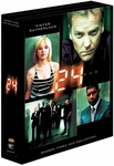 [DVD] 24 - Season Three (Region-3 / 7 Disc Set)