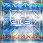 [CD] 2NE1 - 2NE1 (1st Mini Album)