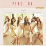 [CD] A Pink - PINK LUV [mini 5th edition]