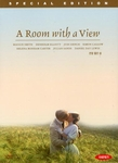 [DVD] A Room with a View: Special Uncut Edition (Region-All / UK & US Versions / 2 Disc Digipak)
