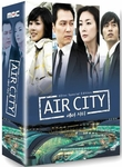 Air City: MBC TV Drama (Region-1,4 / 6 DVD Set)