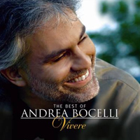 Andrea Bocelli - Vivere (Best Album / Korean Edition)