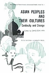 Asian Peoples and Their Cultures