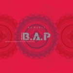 [CD] B.A.P - 1st Mini Album... No Mercy