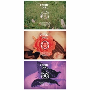 [CD] B1A4 - Sweet Girl (cover random)