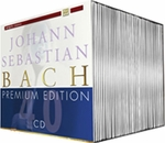 Bach (J.S.) - Premium Edition (40 CD Set)