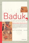 Baduk, Made Fun and Easy (Vol.1)