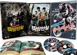 [DVD] Bar Legend (Region-3 / 3 DVD Set)