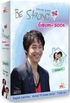 Be Strong, Geum-Soon: MBC TV Drama - Vol.4 of 4 (Region-1 / 7 DVD Set)