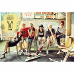 [CD] BEAST - Ordinary 8th Mini Album (Ver B)