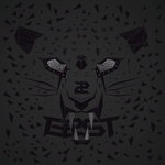 [CD] BEAST Vol. 1 - Fiction and Fact (Normal Edition)