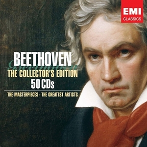 Beethoven Collector's Edition (50CD)