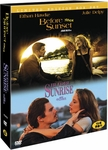 [DVD] Before Sunrise + Before Sunset: Double Feature (Region-3 / 2 Disc Box Set)