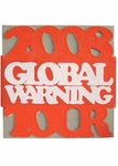 Big Bang - 2008 Global Warning Tour With Taeyang 1st Concert DVD (Region-3 / 3 DVD Set)