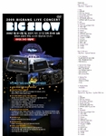 Big Bang - 2009 Concert Big Show (Region-3 / 3 DVD Set)