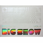 [CD] BIG BANG : 2009 Live Concert - BIG SHOW