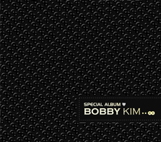 [CD] Bobby Kim - Love Chapter 1 (Special Album)