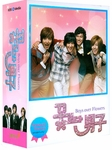 Boys over Flowers: KBS TV Drama (Region-3,4,5,6 / 9 DVD Set)