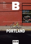 [K-Magazine] Magazine B - Issue No.58: Portland (Korean Edition)