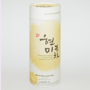 Brown Rice Green Tea - 40g canister EL